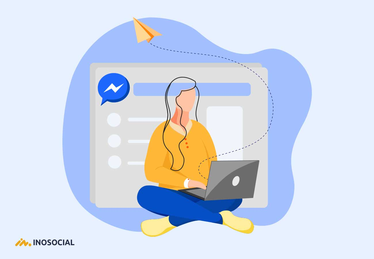 10 REASONS TO USE FACEBOOK MESSENGER FOR YOUR BUSINESS