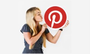 reasons why women love Pinterest more than men