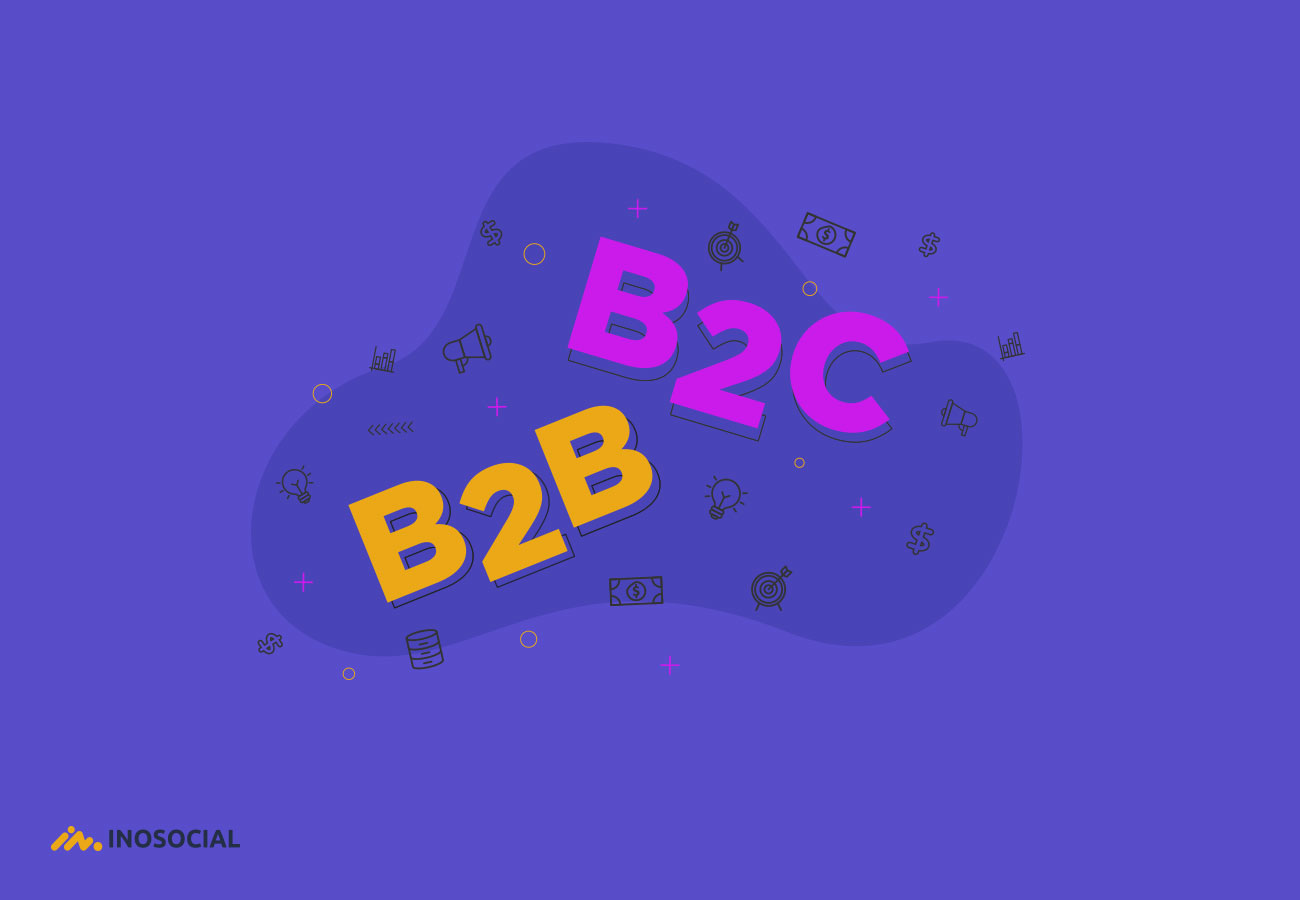 WHAT ARE THE DIFFERENCES BETWEEN B2B AND B2C BUSINESS SYSTEMS?