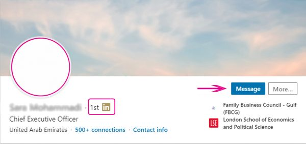 LinkedIn-memeber-connected-as-1st-circle