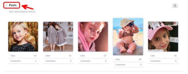 social media report 7