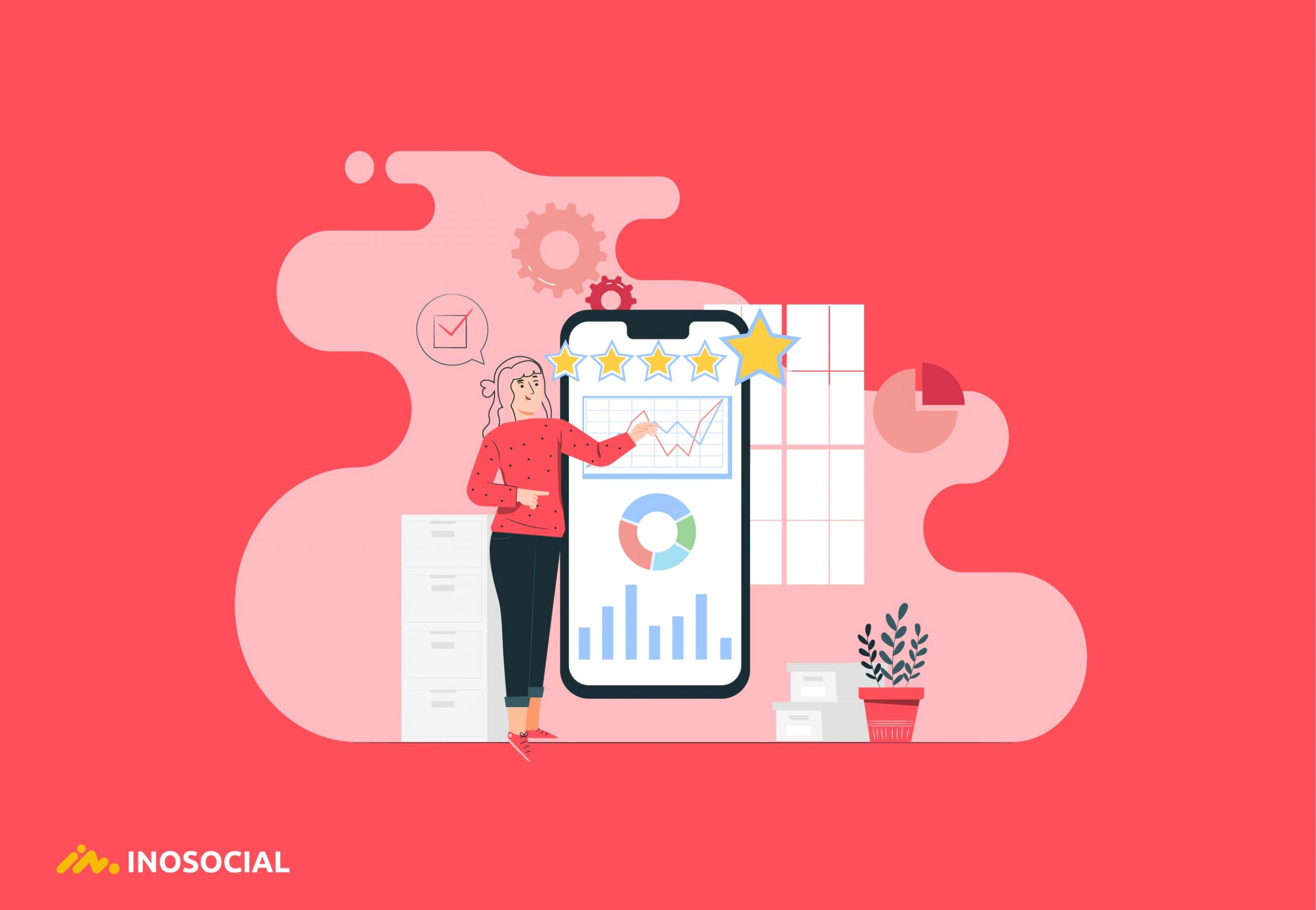 Top absolutely free tools to get social media analytics