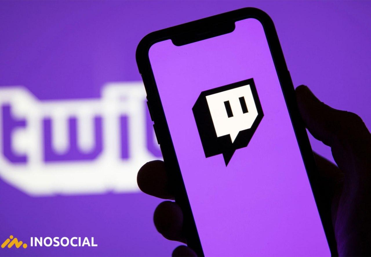 Twitch temporarily bans Trump for 'hateful conduct.'