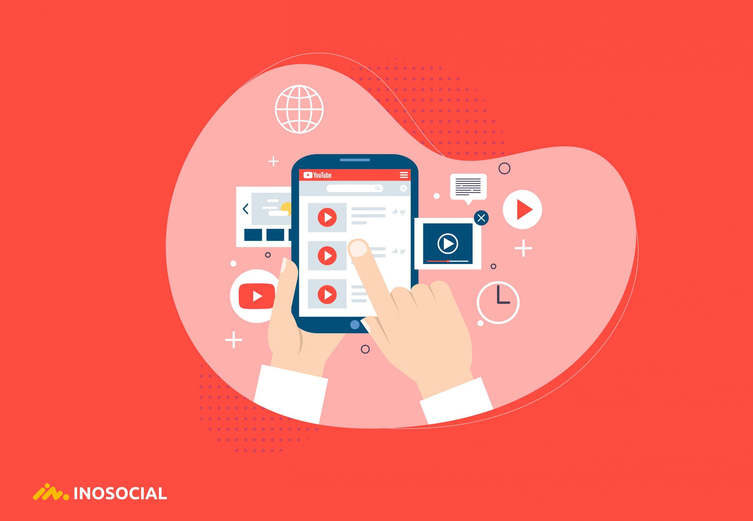 Is YouTube social media?