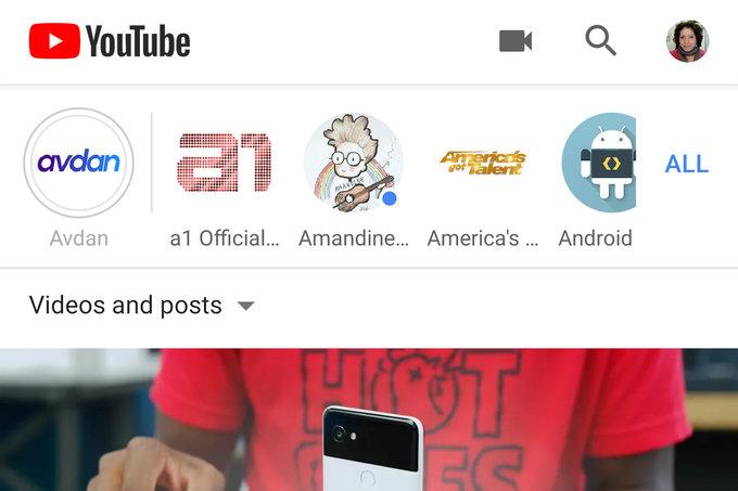 Is YouTube social media