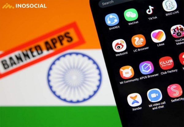 India bans 118 other Chines apps inclduing PUBG Mobile, Alipay and Baidu