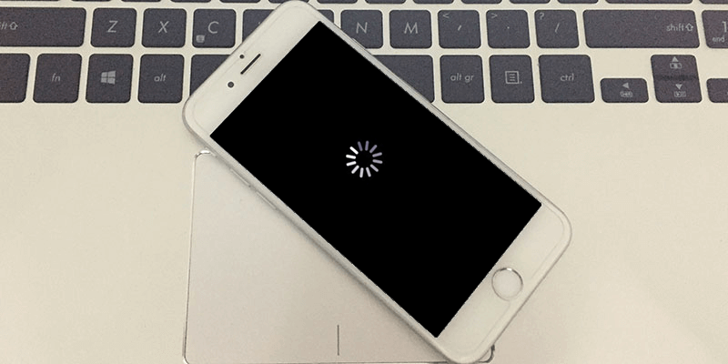 what to do if your phone keeps restarting
